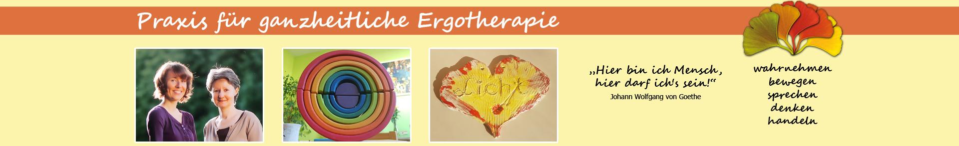Ergotherapie in Chemnitz – Isabell Ewert